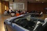 Mercedes a prezentat noul E-Klasse Cabrio17626