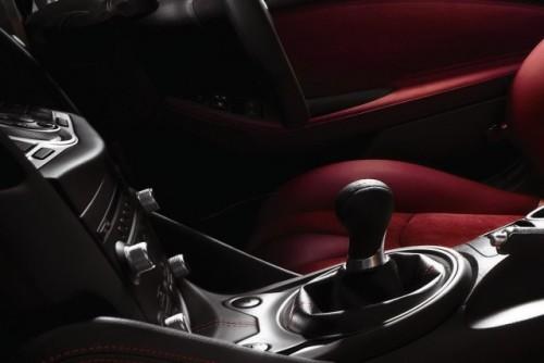Nissan 370Z aniverseaza Datsun 240Z17593