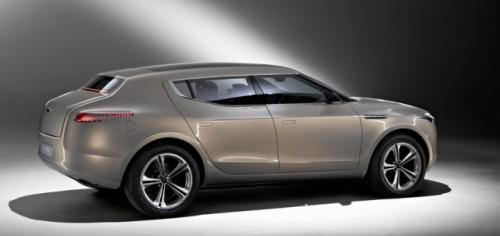 Noi imagini cu Aston Martin Lagonda17579