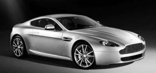 Aston Martin Vantage facelift17551