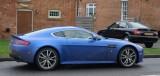 Aston Martin Vantage facelift17553
