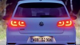 Vokswagen Golf, dotat cu LED-uri17548