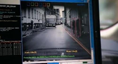 VIDEO: Sistemul de detectare a pietonilor, testat de Volvo la Copenhaga17545
