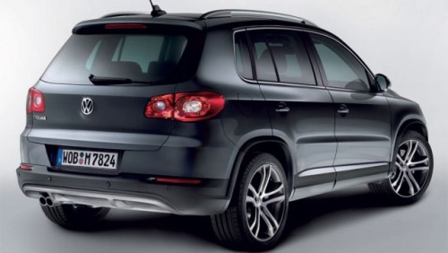 Editie speciala VW Tiguan Track & Avenue17542