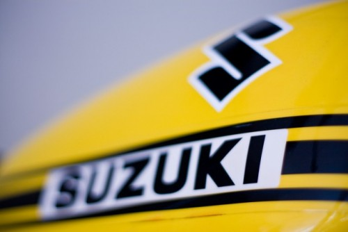 Volkswagen va cumpara 20% din Suzuki17538