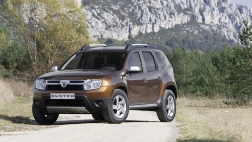 OFICIAL: Noul model Dacia Duster17509