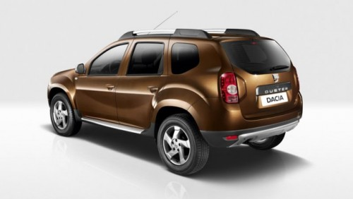 OFICIAL: Noul model Dacia Duster17512