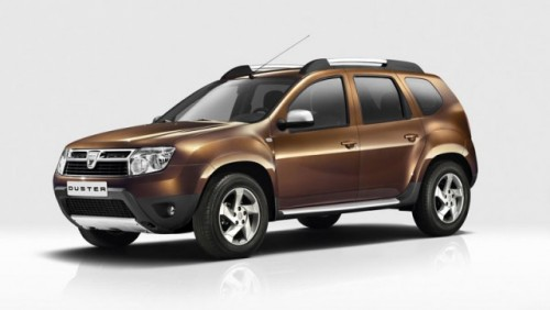 OFICIAL: Noul model Dacia Duster17513
