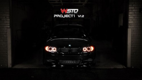 Tuning demential pentru BMW 135i Coupe17486