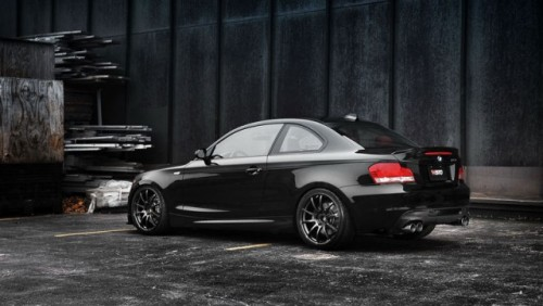 Tuning demential pentru BMW 135i Coupe17487