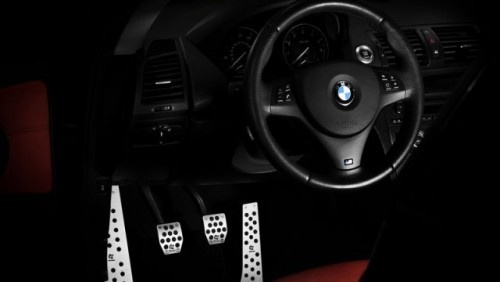 Tuning demential pentru BMW 135i Coupe17491