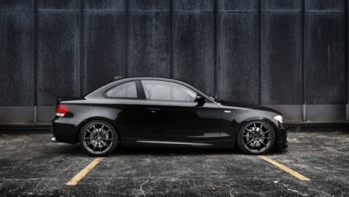 Tuning demential pentru BMW 135i Coupe17493