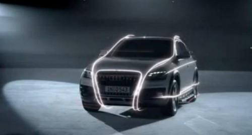 VIDEO: Accesorii de iarna Audi17451