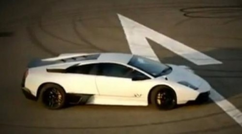VIDEO: Lamborghini Murcielago LP 670-4 SV17450