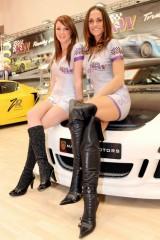 Cele mai sexy fete de la Essen Motor Show17444