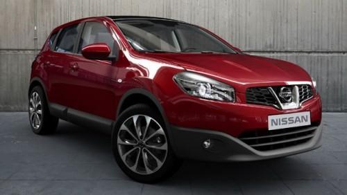 OFICIAL: Nissan Qashqai facelift17418