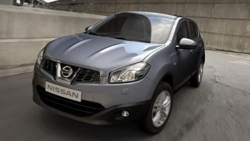 OFICIAL: Nissan Qashqai facelift17419