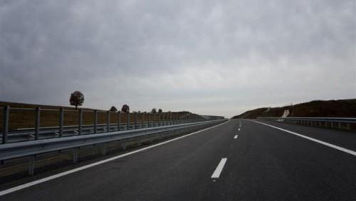 Sofer roman prins pe contrasens pe Autostrada Transilvania17415