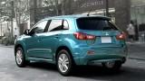 Primele imagini cu noul Mitsubishi RVR17412