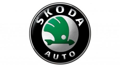 Skoda pregateste lansarea unui model ieftin care sa concureze cu Dacia Logan17410