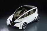 Honda P-NUT Micro Coupe Concept17395