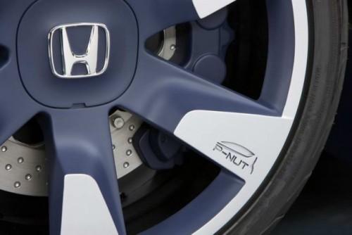 Honda P-NUT Micro Coupe Concept17397
