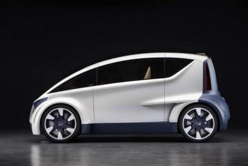 Honda P-NUT Micro Coupe Concept17401
