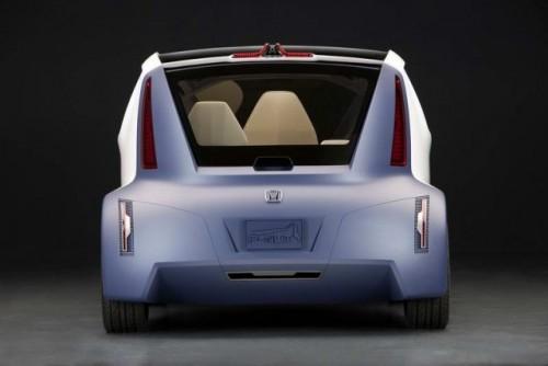 Honda P-NUT Micro Coupe Concept17405
