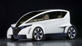 Honda P-NUT Micro Coupe Concept17394