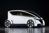 Honda P-NUT Micro Coupe Concept17402