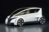 Honda P-NUT Micro Coupe Concept17406