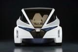 Honda P-NUT Micro Coupe Concept17408