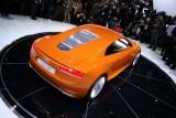 Concept car: Audi e-tron17389