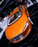 Concept car: Audi e-tron17392