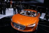 Concept car: Audi e-tron17384