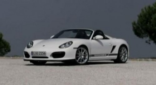 VIDEO: Cel mai rapid Porsche Boxster17364