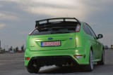 Ford Focus RS cu 371 CP, tunat in Romania17349