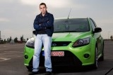 Ford Focus RS cu 371 CP, tunat in Romania17361