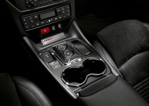 Editie speciala Maserati GranTurismo S MC Sport Line17334