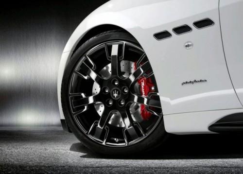 Editie speciala Maserati GranTurismo S MC Sport Line17335