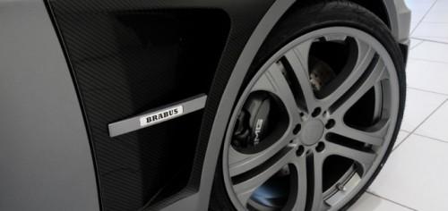 Brabus B63 S debuteaza la Essen17328