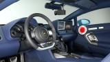 Politia italiana a distrus Lamborghini-ul din dotare17318