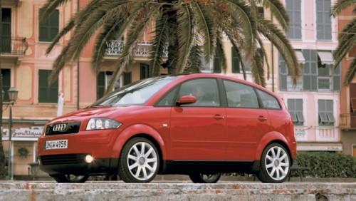 Audi confirma renasterea modelului A217314