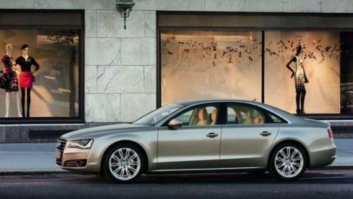 OFICIAL: Iata noul Audi A817271