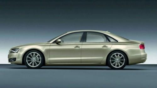 OFICIAL: Iata noul Audi A817272