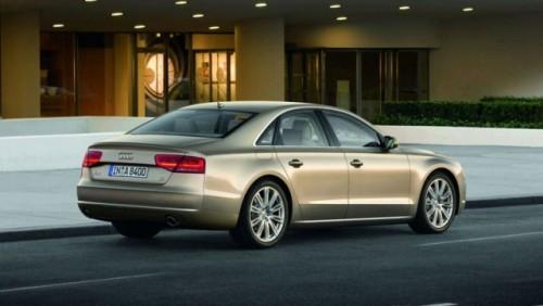 OFICIAL: Iata noul Audi A817274