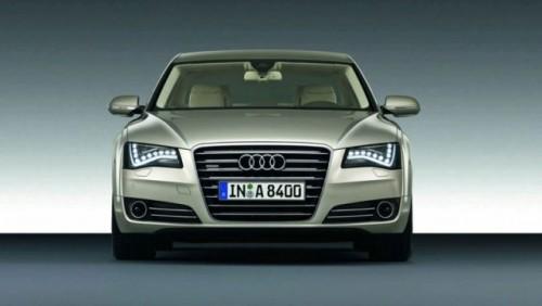 OFICIAL: Iata noul Audi A817275