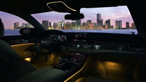 OFICIAL: Iata noul Audi A817279