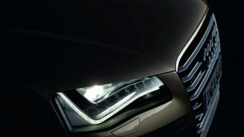 OFICIAL: Iata noul Audi A817286