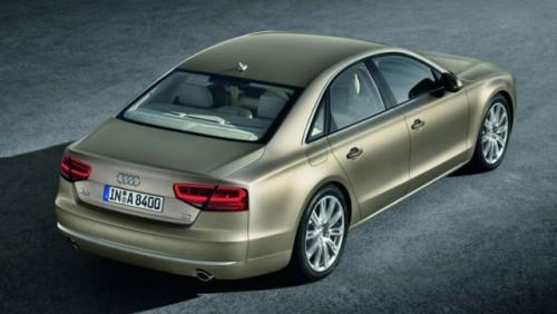 OFICIAL: Iata noul Audi A817287